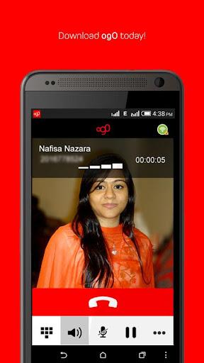 ogO - Free Call Free Chat