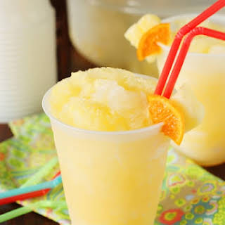 Rum Slush Drink Recipes.