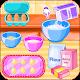 Vanilla Sugar Cookies With Sprinkles (game)