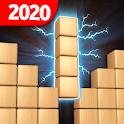 Wood Block Puzzle 3D icon