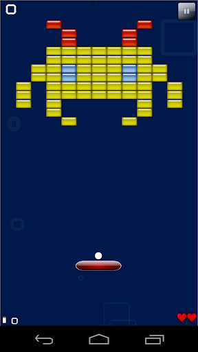 Brick Breaker screenshot 12