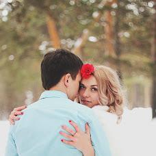 Wedding photographer Kristina Maslova (Marvelous). Photo of 27.02.2015