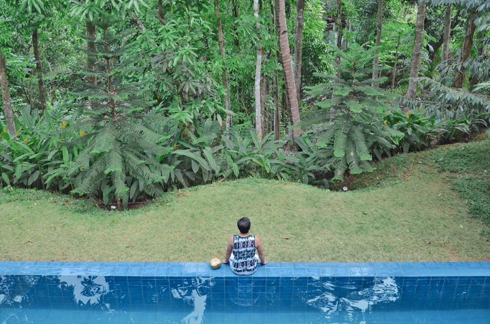 Villa Elisha Forest Hideaway in Antipolo Rizal 12