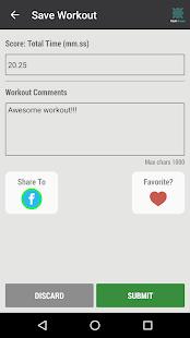 Fresh Fitness - náhled