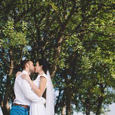 Wedding photographer Vladimir Solovey (VSolovei). Photo of 05.10.2015
