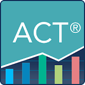 ACT Prep: Practice Tests, Flashcards, Quizzes