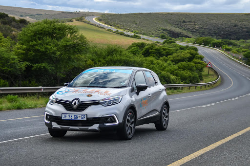 Renault edges out Suzuki in economy battle