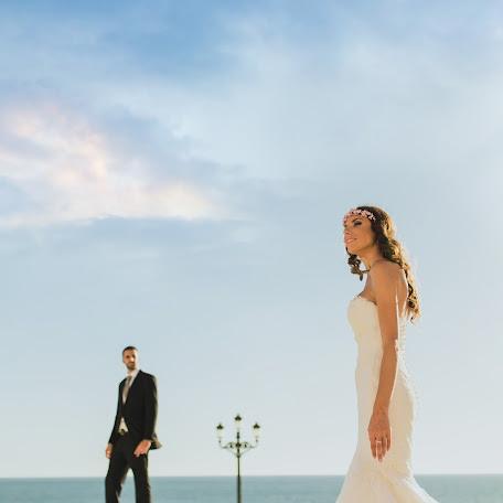 Fotógrafo de bodas Juan manuel Benzo jurado (benzojurado). Foto del 21.02.2018