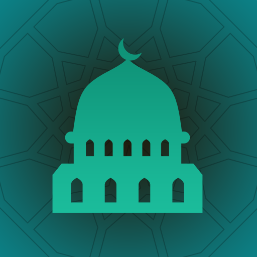 Nearby Mosques: Blue Edition (app)