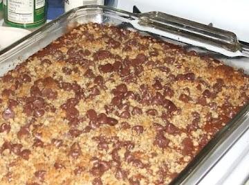 Famous Applesauce Cake Recipe