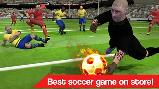 Soccer Dream World 2018 Soccer Games 3.1 screenshots 6