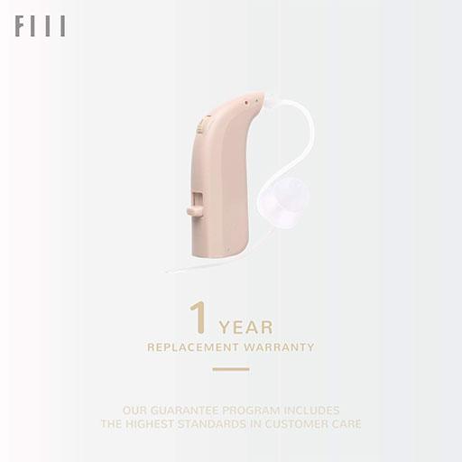 FIIL Hearing Amplifier Standard Image