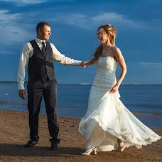 Wedding photographer Aleksandra Rebrova (jess). Photo of 28.09.2017
