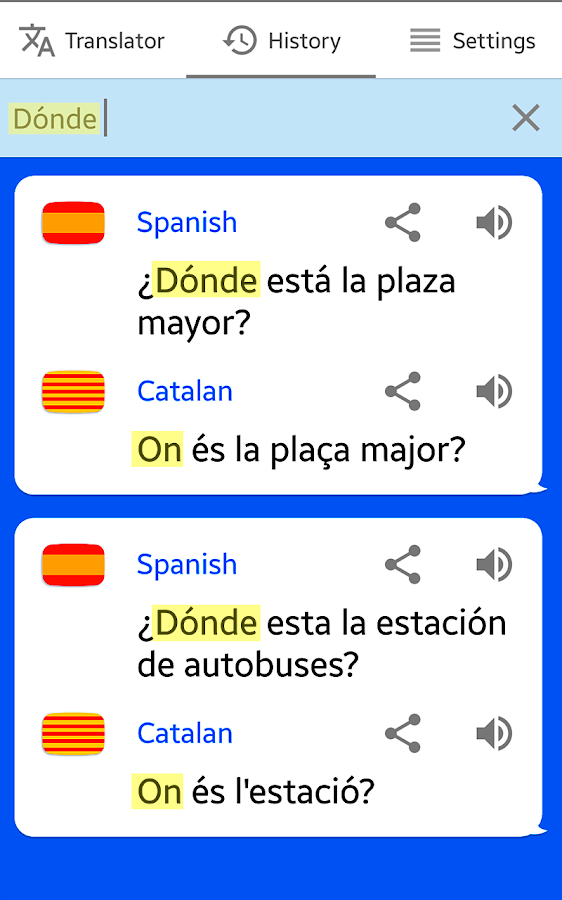English To Italian Translator Google: Catalan Translator ( Text To Speech )