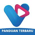 Panduan Member VTube ID icon