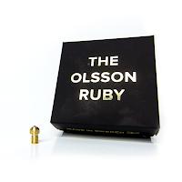 Olsson Ruby Nozzle - 1.75mm x 0.40mm