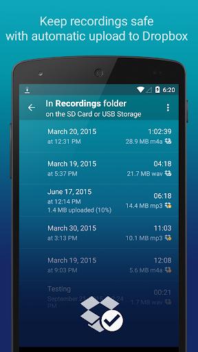 PC u7528 Hi-Q MP3 Voice Recorder (Pro) 2