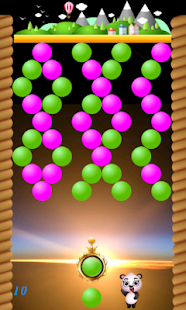 Bubble Shooter 2017 screenshot 1