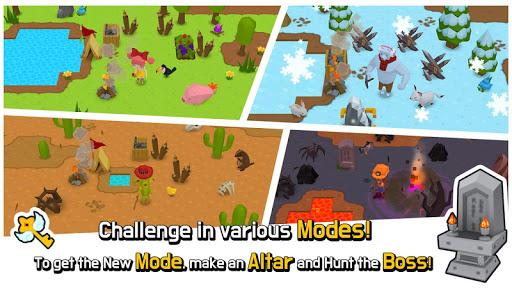 Mine Survival  screenshots 7