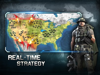 War Planet Online: Real Time Strategy MMO Game 8