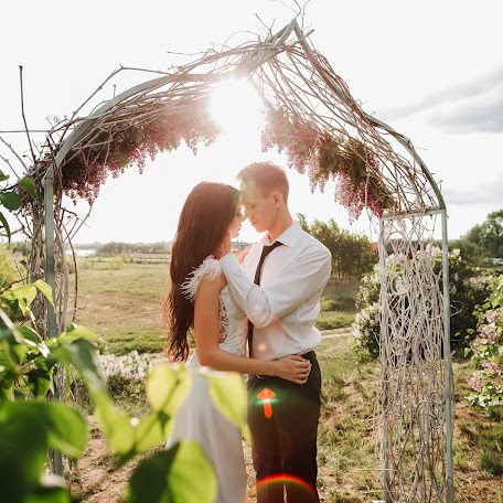 Wedding photographer Marina Brenko (marinabrenko). Photo of 19.02.2018