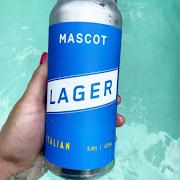 Mascot Italian Lager