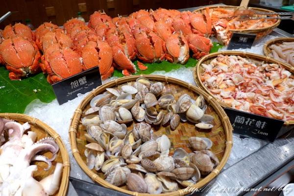 泰市場-泰式吃到飽!泰式料理、海鮮buffet,信義誠品美食