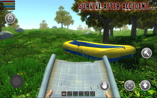 Lost Survival : Stranded Deep of Bermuda 4.1.0 screenshots 2