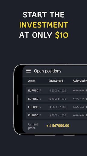 Iron Trading - Mobile app for Traders  Paidproapk.com 3