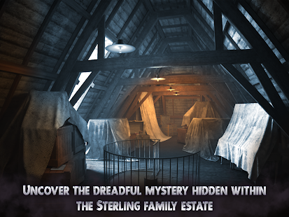 Haunted Manor 2 – The Horror behind the Mystery- screenshot thumbnail