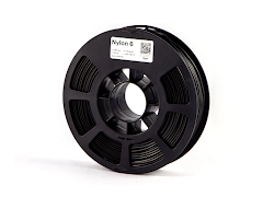 Kodak Black Nylon 6 Filament - 1.75mm (0.75kg)