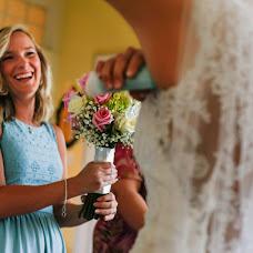 Wedding photographer Diego Velasquez (velasstudio). Photo of 06.07.2016
