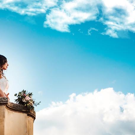 Свадебный фотограф Stefano Roscetti (StefanoRoscetti). Фотография от 07.03.2018