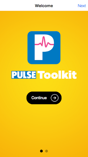 Pulse Toolkit