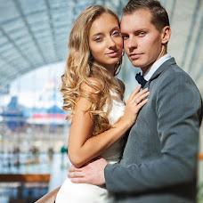 Wedding photographer Yulya Angel (youlaangel). Photo of 27.05.2015