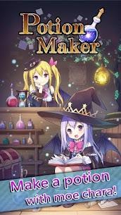 Potion Maker 1