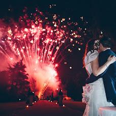 Fotografo di matrimoni Alessandro Della savia (dsvisuals). Foto del 30.10.2014