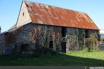 maison à Baguer-Morvan (35)