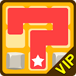 Fill Deluxe VIP Icon