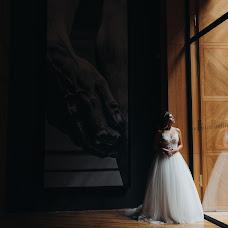 Wedding photographer Artem Poleschuk (apoleshchuk). Photo of 14.11.2018