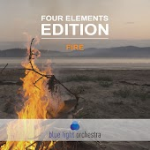 Four Elements Edition: Fire