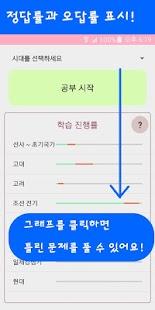 찰떡 한국사 - 공무원(기출문제, OX퀴즈) - náhled