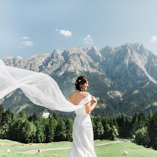 Hochzeitsfotograf Igor Maykherkevich (MAYCHERKEVYCH). Foto vom 15.10.2018