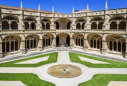 Jerónimos Monastery: A story of how it was built through time – A GLOBAL  RENAISSANCE