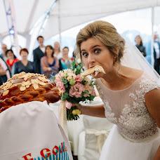 Wedding photographer Danila Nagornov (danilanagornov). Photo of 20.12.2016