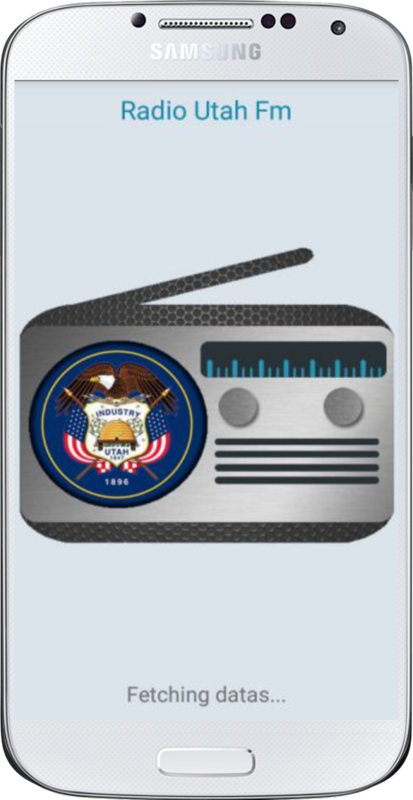 Radio Utah FM- screenshot