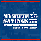 My Military Savings