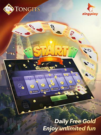 Tongits ZingPlay - Top 1 Free Card Game Online 2.4 screenshots 10