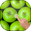 Magic Ripple - Green Apple icon