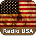 Radio USA icon